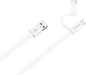 Huawei AP55S USB 2.0 to Type-C/micro USB White