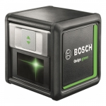 Bosch Quigo Green + штатив