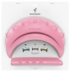 Segway Накладка на гіроскутер miniLITE bumper kit Pink