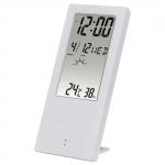 HAMA Термометр / гігрометр TH 140, з індикатором погоди [white]