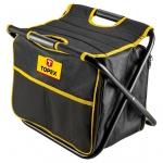 Topex Табурет із сумкою для інструменту