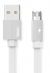 Remax Kerolla MicroUSB Data/Charge [RC-094M1M-WHITE]