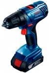 Bosch Professional GSR 180-LI + мультитул