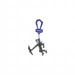 Jazwares Фігурка-брелок Fortnite Figure Hanger Omega S1