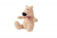 Same Toy Полярний ведмедик бежевий (13 см)
