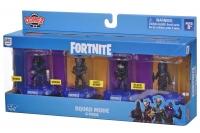 Domez Fortnite Колекційна фігурка Launch Squad (4 фігурки  в наборі)