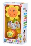 Same Toy Іграшки для ванної Puzzle Sun Flower