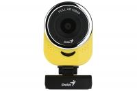 Genius QCam 6000 Full HD [Yellow]