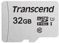 Transcend microSDXC/SDHC 300S [TS32GUSD300S-A]