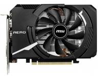 MSI GeForce GTX1660 6GB GDDR5 AERO ITX OC