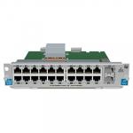 HP zl 20-port Gig-T / 2-port SFP+ v2 Mod