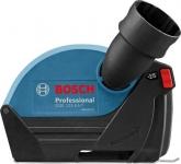 Bosch Кожух для УШМ захисний з пиловідведенням GDE 125 EA-T, 125мм