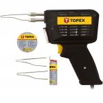 Topex 44E005 Паяльник електричний 150 Вт