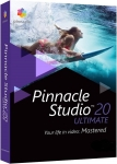 Corel Pinnacle Studio 20 Ultimate ML EU
