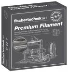 fischertechnik Нитка для 3D принтера срібна 500 г.