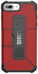 UAG Metropolis Case для iPhone 8/7/6s Plus [Magma (IPH8/7PLS-E-MG)]