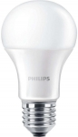 Philips LED Bulb E27 12.5-100W 230V 4000K A60 CorePro