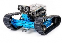 Makeblock Робот-конструктор mBot Ranger