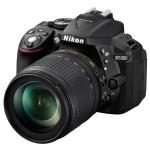 Nikon D5300 KIT AF-S DX 18-105 VR