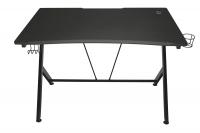 Trust Ігровий стіл GXT711 DOMINUS DESK BLACK