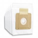 Karcher Фільтр-мішок текстильний для VC 2 Premium (5 шт)