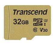 Transcend microSDXC/SDHC 500S [TS32GUSD500S]