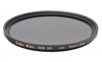 Kenko Zeta ND8 [62 mm]