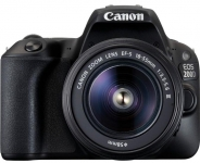 Canon EOS 200D [kit 18-55 DC III]