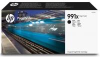 HP 991X PageWide Pro 772/777/750 [Black]