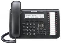 Panasonic KX-NT543RU [Black]