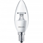 Philips LEDcandle ND E14 5.5-40W 230V 840 B35 CorePro