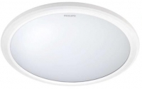 Philips 31817 LED 12W 6500K IP65 White