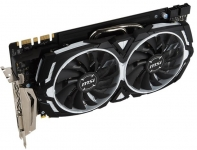 MSI GeForce RTX2070 8GB GDDR6 ARMOR OC