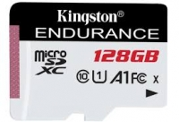 Kingston High Endurance microSD [SDCE/128GB]