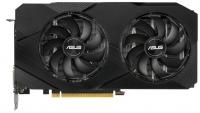 ASUS GeForce GTX1660TI 6GB GDDR5 OC EVO