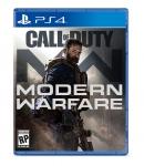 PlayStation Call of Duty Modern Warfare