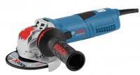 Bosch GWS 13-125 S X-LOCK , 125мм, 1300Вт, 2800-11500 об/мин