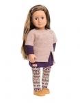 Our Generation Лялька Кармін (46 см)