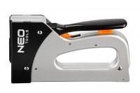 Neo Tools 16-022 Степлер 6-14 мм, скоба J