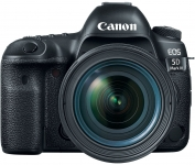 Canon EOS 5D MKIV [+ объектив 24-70 L IS]