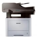 HP Samsung SL-M4070FR