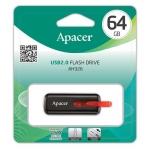 Apacer AH326 [AP64GAH326B-1]