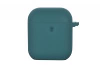 2E Pure Color Silicone (3.0mm) для Apple AirPods [2E-AIR-PODS-IBPCS-3-STB]