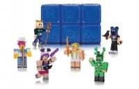 Jazwares Ігрова колекційна фігурка Roblox Mystery Figures Sapphire S2