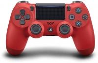 PlayStation Геймпад бездротовий PlayStation Dualshock v2 Magma Red