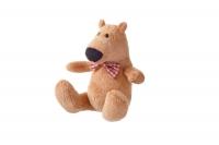 Same Toy Полярний ведмедик світло-коричневий (13 см)