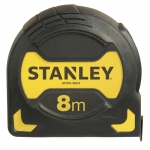 Stanley Рулетка 8м х 28мм