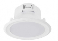 Philips Smalu 59061 LED RM TW WH 9W 2700-6500K White