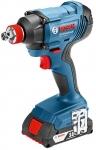 Bosch GDX 180-Li 2x3,0 Ah