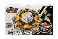 Infinity Nado Дзиґа Infinity Nado V серія Original Cracking Panzer Швидкий Панцир